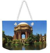 San Francisco - Palace Of Fine Arts Weekender Tote Bag