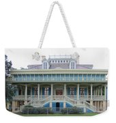 San Francisco Plantation Weekender Tote Bag