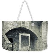 San Gimignano - Medieval Well  Weekender Tote Bag