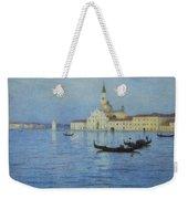 San Giorgio Maggiore Weekender Tote Bag