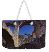 San Jose Arches A Weekender Tote Bag
