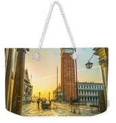 San Marco - Venice - Italy  Weekender Tote Bag