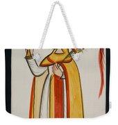 San Ramon Nonato - St. Raymond Nonnatus - Aoran Weekender Tote Bag