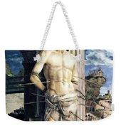 San Sebastian 1480 Weekender Tote Bag