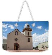 San Ysleta Mission Weekender Tote Bag