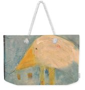 Sanctuary Bird Weekender Tote Bag