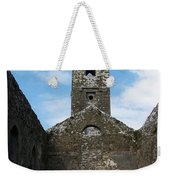 Sanctuary Fuerty Church Roscommon Ireland Weekender Tote Bag