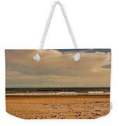 Sand And Clouds Weekender Tote Bag