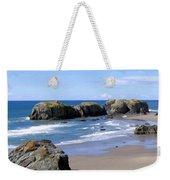 Sand And Sea 11 Weekender Tote Bag