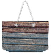 Sand And Sunset Weekender Tote Bag