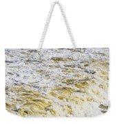 Sand Beach And Wave 5 Weekender Tote Bag