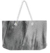 Sand Blend Bw Weekender Tote Bag