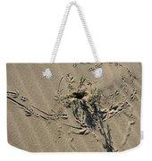 Sand Doodles Weekender Tote Bag