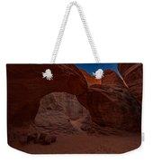 Sand Dune Arch II Weekender Tote Bag