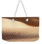 Sand Dunes 2 Weekender Tote Bag
