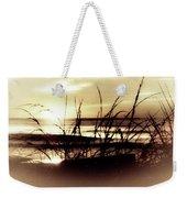 Sand Dunes Sunset Weekender Tote Bag
