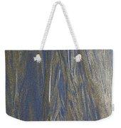 Sand Patterns At Moeraki Weekender Tote Bag