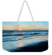 Sand Reflections Weekender Tote Bag