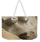 Sand Spirits Weekender Tote Bag