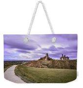 Sandal Castle  Weekender Tote Bag