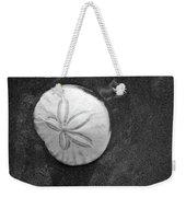 Sanddollar Weekender Tote Bag