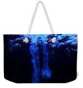 Sandfall Weekender Tote Bag