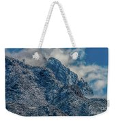 Sandia Mountains 2 Weekender Tote Bag