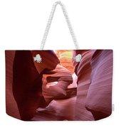 Sandstone Art Weekender Tote Bag