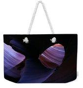 Sandstone Portal Weekender Tote Bag by Mike  Dawson