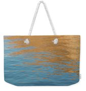 Sandstone Reflections Weekender Tote Bag