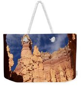 Sandstone Sculpture Weekender Tote Bag