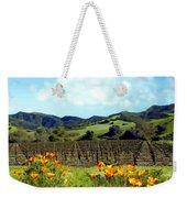 Sanford Ranch Vineyards Weekender Tote Bag