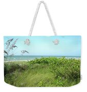 Sanibel Island Weekender Tote Bag