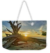 Sanibel Sunrise Weekender Tote Bag