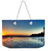 Sanibel Sunrise Weekender Tote Bag
