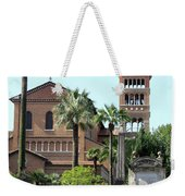 Sant Anselmo Church Weekender Tote Bag