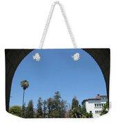 Santa Barbara Sky Weekender Tote Bag