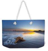 Santa Cruz Starfish Weekender Tote Bag