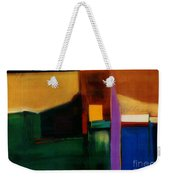 Santa Fe 1 Break Loose Weekender Tote Bag