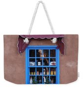 Santa Fe Window Weekender Tote Bag
