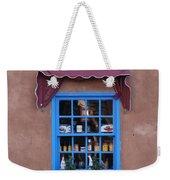 Santa Fe Window Weekender Tote Bag