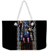Santa Maria De Montserrat Abbey Weekender Tote Bag
