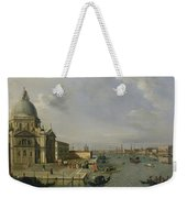 Santa Maria Della Salute - Venice  Weekender Tote Bag