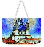 Santa Maria Venice Weekender Tote Bag