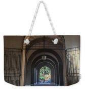 Santa Sabina Weekender Tote Bag