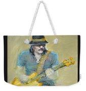 Santana Weekender Tote Bag