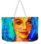 Santia True Colors 673 Weekender Tote Bag