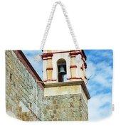 Santo Domingo Church Spire Weekender Tote Bag