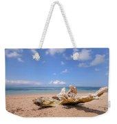 Sanur Beach - Bali Weekender Tote Bag