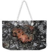 Sap Of The Tree Weekender Tote Bag